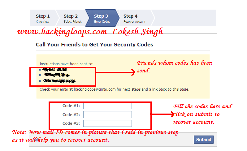 How to hack someone's facebook account | virtualspotx